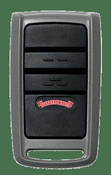 garage door remote 1200 instructions