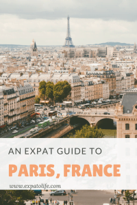 guide to moving to france