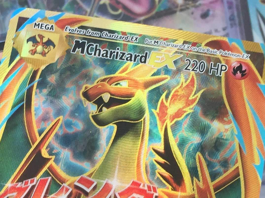 guide to pokemon cards