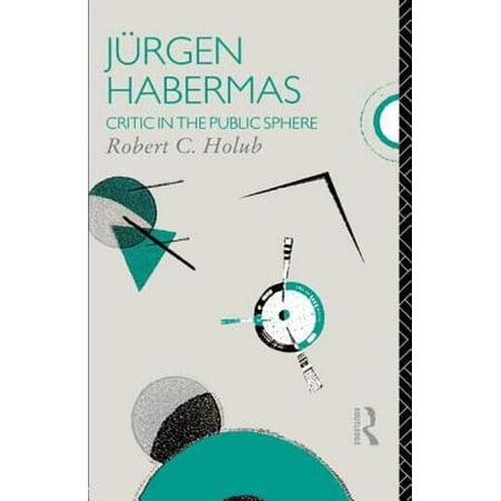 habermas public sphere pdf