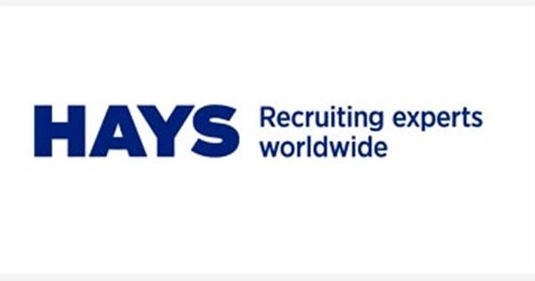 hays salary guide canada 2019
