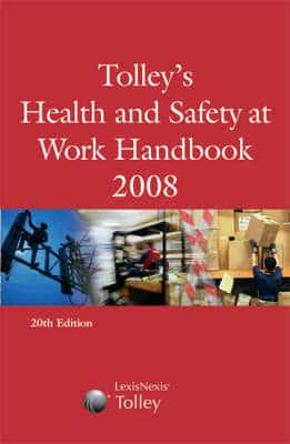 health and safety handbook