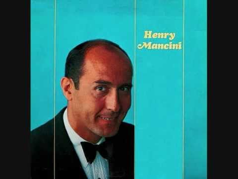 henry mancini lujon sample