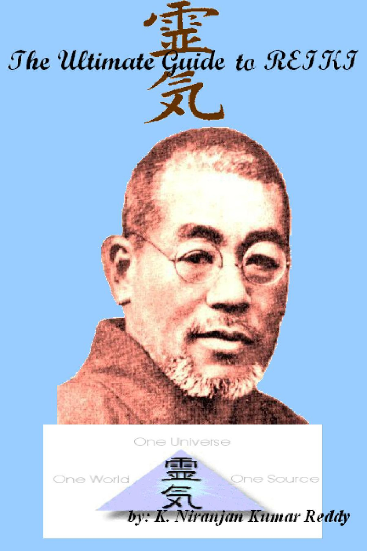 history of reiki pdf