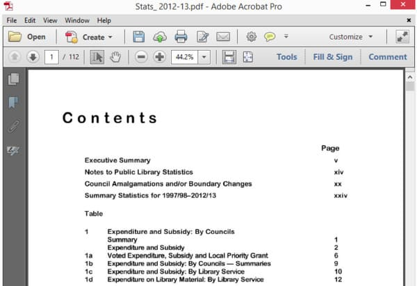 how to convert pdf to tiff in acrobat