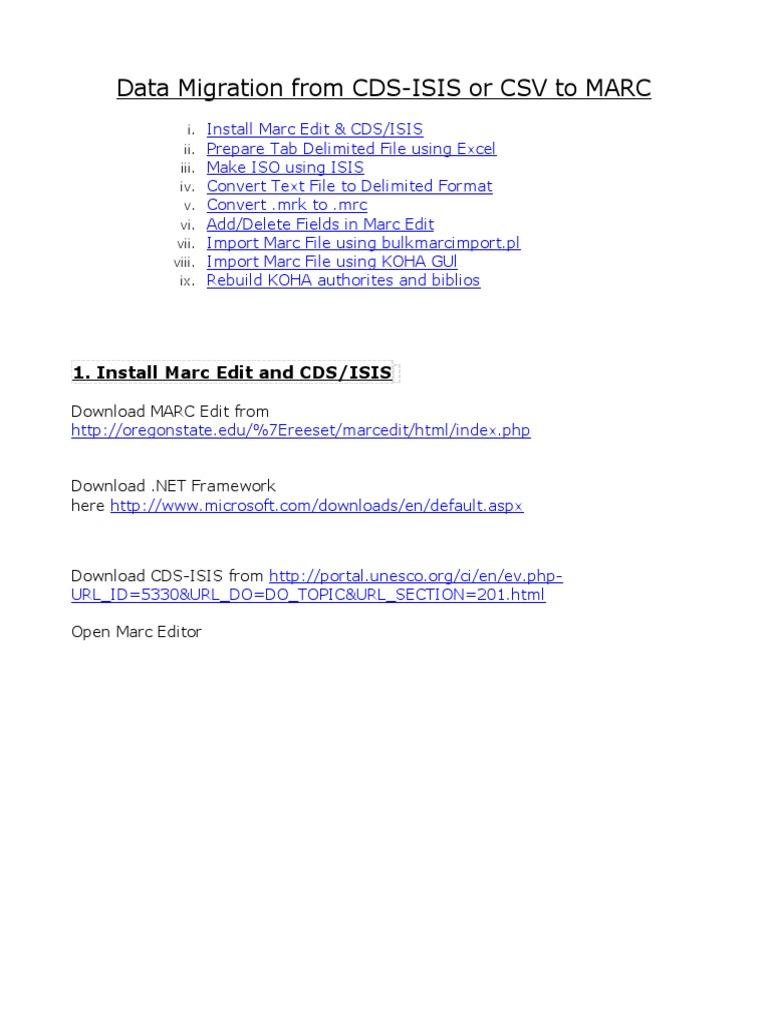 how to install koha on windows pdf