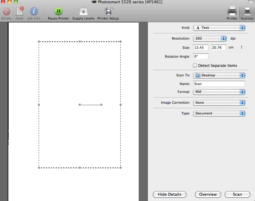 how to scan multiple pages into 1 pdf