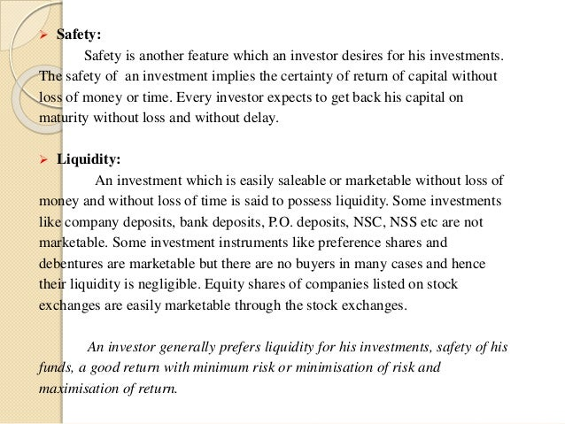 investment and portfolio management pdf