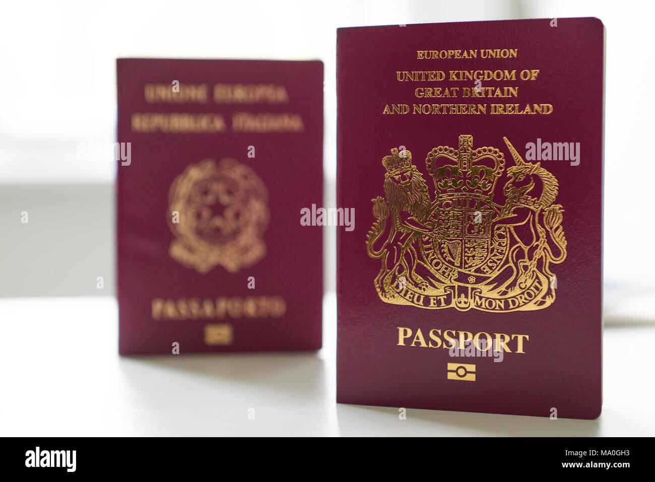 italian passport application nz