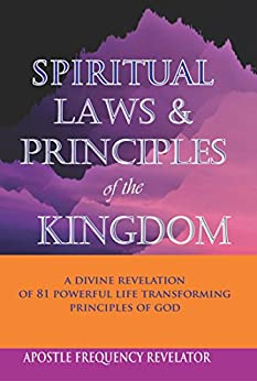 kingdom of god principles pdf