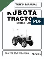 kubota b6100 parts manual