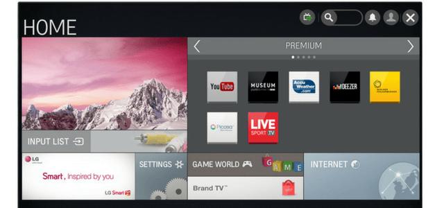 lg tv set up guide