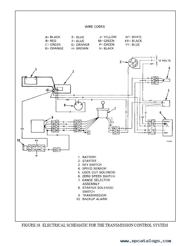 mack truck parts catalog pdf