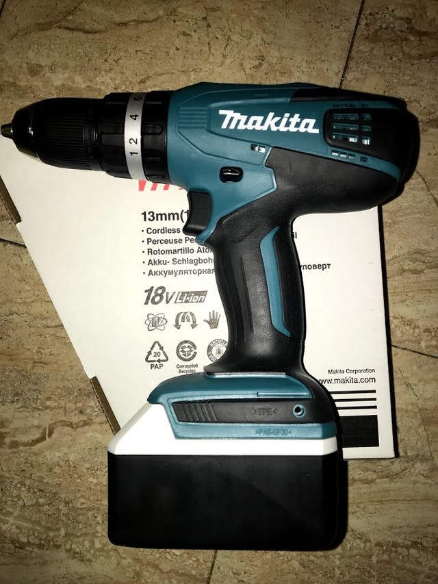 makita dc18wa manual